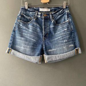 AYR The Always Short Jean Shorts